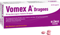 VOMEX-A-Dragees-N